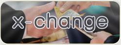 Пополнить счет и снять деньги через обменник X-Change