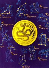 Финансовый гороскоп на 2013 год